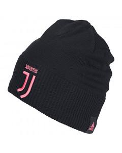 Juventus Adidas Youth dječja zimska kapa 54 cm
