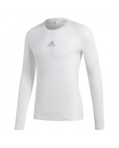 Adidas Alphaskin Sport majica dolgi rokav