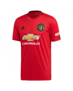 Manchester United Adidas Home Trikot