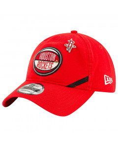 Houston Rockets New Era 9TWENTY 2019 NBA Draft Authentics kačket