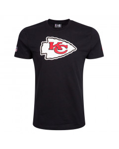 Kansas City Chiefs New Era Team Logo T-Shirt