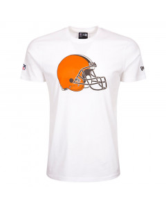 Cleveland Browns New Era Team Logo T-Shirt