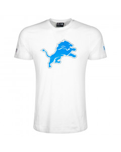 Detroit Lions New Era Team Logo T-Shirt