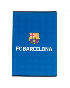 FC Barcelona bilježnica A4/OC/54L/80GR 6