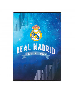Real Madrid Heft A4/OC/54BLATT/80GR 3