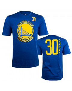 Stephen Curry 30 Golden State Warriors Standing Tall T-Shirt
