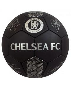 Chelsea PH žoga s podpisi