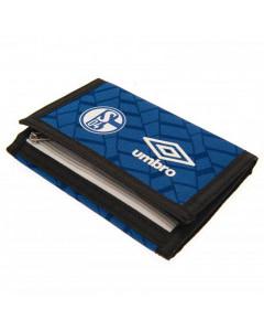 FC Schalke 04 Umbro denarnica