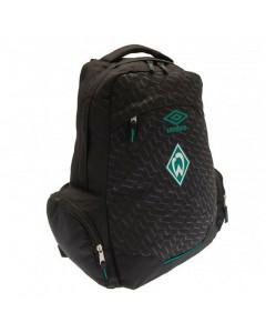 SV Werder Bremen Umbro ruksak