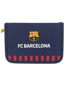 FC Barcelona Federtasche