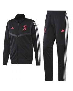 Juventus Adidas Presentation Trainingsanzug