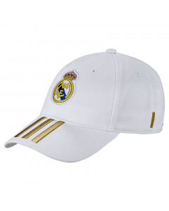 Real Madrid Adidas C40 Mütze