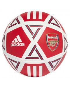 Arsenal Adidas Capitano Home lopta 5