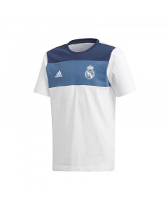 Real Madrid Adidas Graphic Kinder T-Shirt