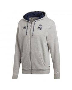 Real Madrid Adidas Kapuzenjacke