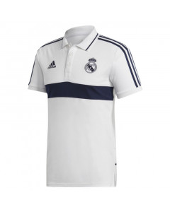 Real Madrid Adidas Poloshirt