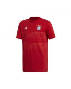 FC Bayern München Adidas Graphic dečja majica