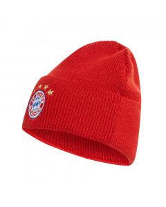 FC Bayern München Adidas Youth dječja zimska kapa