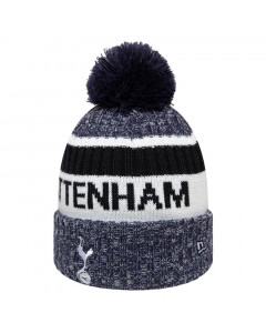 Tottenham Hotspur New Era Navy Jake Wintermütze