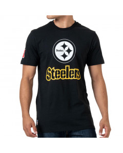 Pittsburgh Steelers New Era Fan T-Shirt