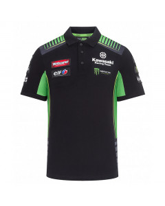 Kawasaki Racing Team SBK Replica polo majica