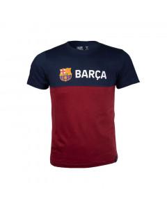 FC Barcelona Escudo Kinder T-Shirt