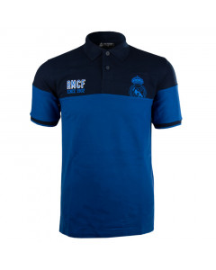 Real Madrid Poloshirt N°6
