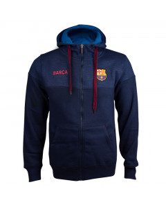FC Barcelona jopica s kapuco N°2