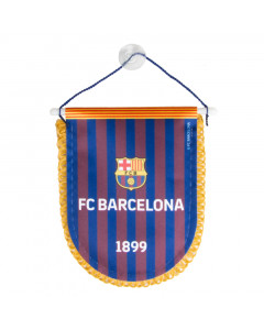 FC Barcelona Senyera kleine Fahne