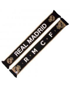 Real Madrid Schal beidseitig tragbar N°10
