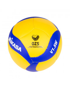 OZS Mikasa V1.5W Mini Volleyball Ball