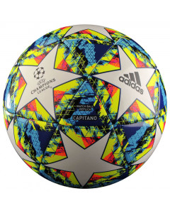 Adidas Finale 19 Capitano Replica Ball