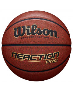 Wilson Reaction PRO Basketball Ball