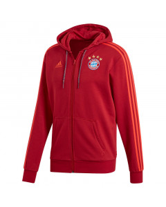 FC Bayern München Adidas duks sa kapuljačom