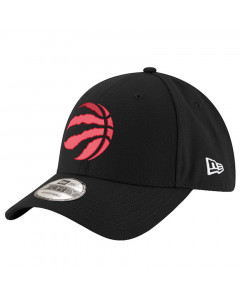 Toronto Raptors New Era 9FORTY The League Mütze