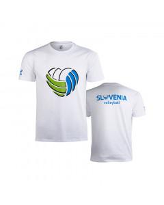 Navijaška otroška majica OZS 2019