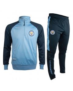 Manchester City trenirka