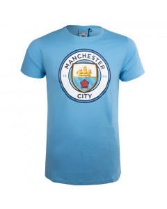 Manchester City Graphic T-Shirt