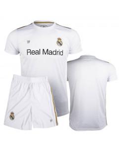 Real Madrid Poly otroški trening komplet dres (poljubni tisk)