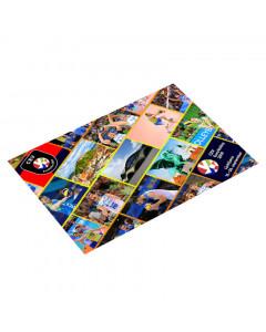 OZS razglednica