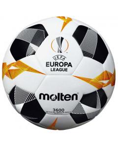 Molten UEFA Europa League F5U3600-G9 Replica Ball 5