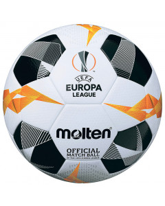 Molten UEFA Europa League F5U5003-G9 Official Match Ball žoga 5