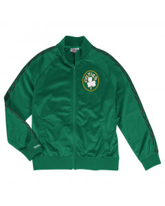 Boston Celtics Mitchell & Ness Track Jacke