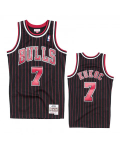 Toni Kukoć 7 Chicago Bulls 1997-98 Mitchell & Ness Alternate Swingman Trikot