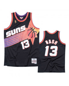 Steve Nash 13 Phoenix Suns 1996-97 Mitchell & Ness Alternate Swingman dres