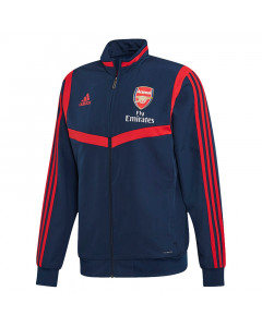 Arsenal Adidas Presentation Track Top Jacke