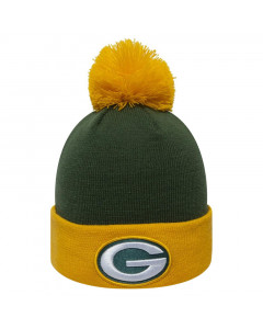 Green Bay Packers New Era Pop Team Wintermütze
