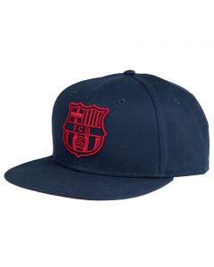 FC Barcelona New Rap Mütze