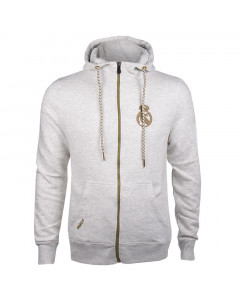 Real Madrid N°7 Kapuzenjacke