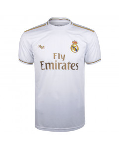 Real Madrid Home Replica Trikot